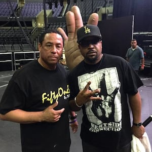 Ice Cube & DJ Yella Say If Police Begin Being Prosecuted For Brutality Change Might Happen
