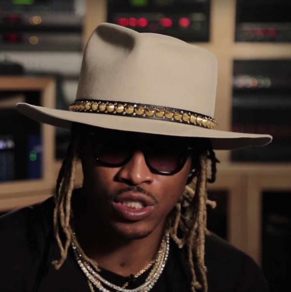 2015's Biggest Hip Hop Comeback Story Belongs To Future