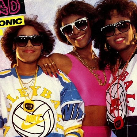 "J.J. Fad Discusses ""Straight Outta Compton"" Exclusion"