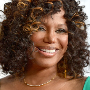 """Michel'le """"Happy"""" About Not Being Portrayed In """"Straight Outta Compton"""""""