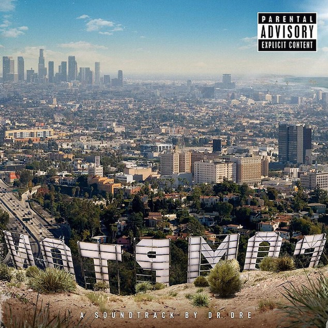 "Dr. Dre Donating ""Compton"" Album Royalties To Build Performance Arts Center"