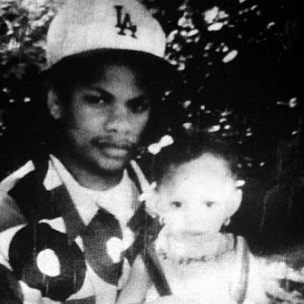 """Eazy-E's Daughter Discusses """"Straight Outta Compton"""" N.W.A Biopic"""