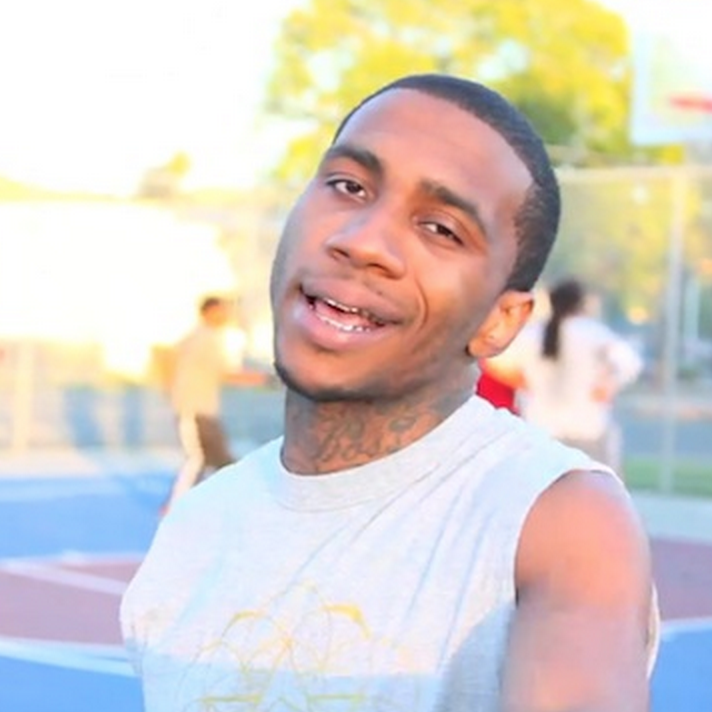 Lil B To Try Out For Philadelphia 76ers D-League Team