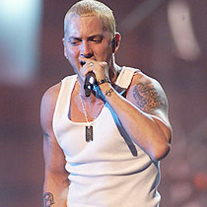Eminem's 2000 VMA Performance Revisited By MTV