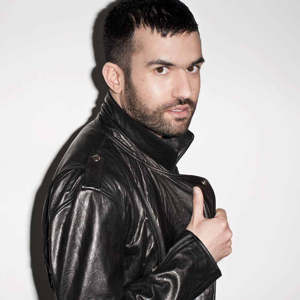 A-Trak Explains Handling The Multi City Fool's Gold Day Off