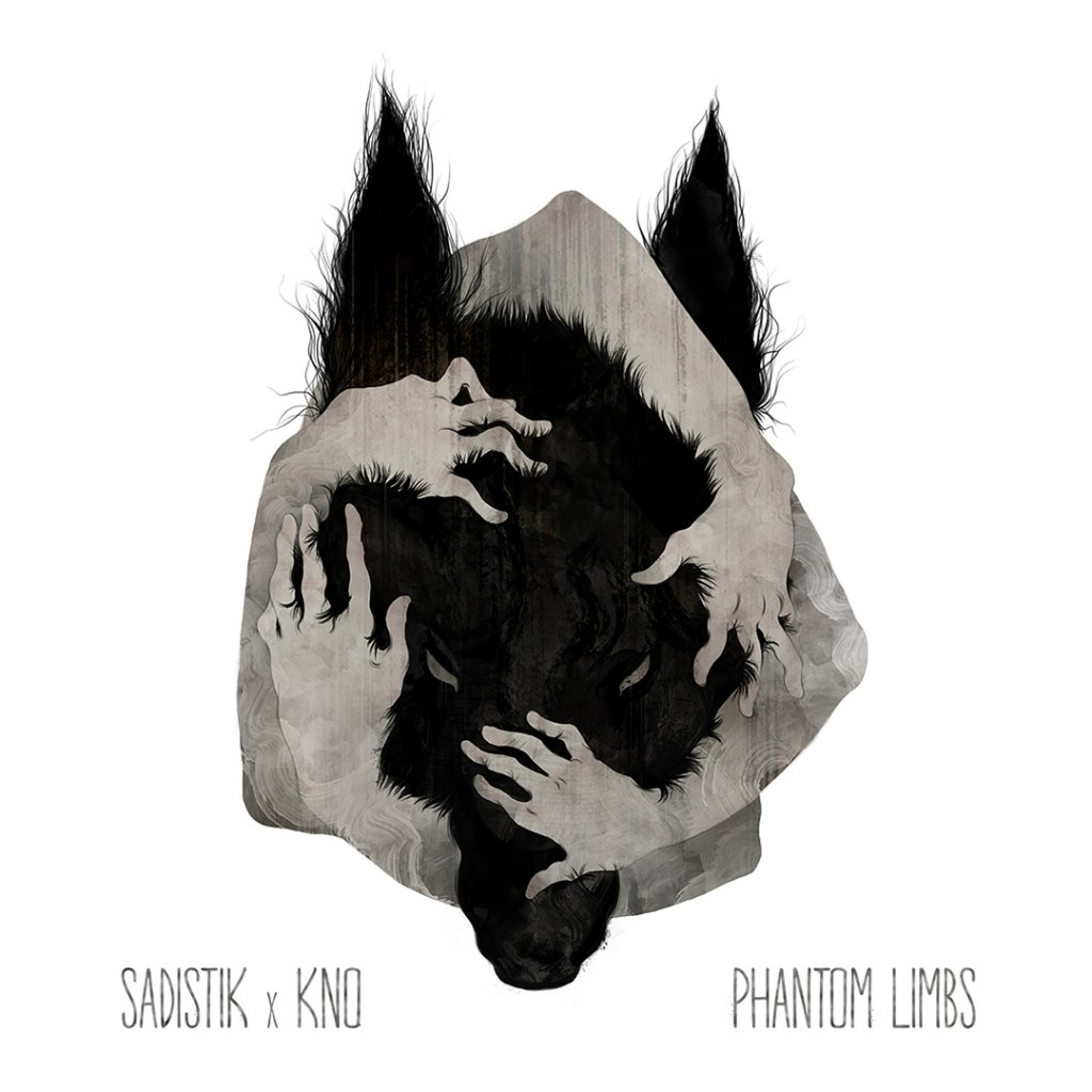 Sadistik x Kno - Phantom Limbs