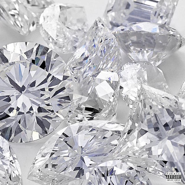"Drake & Future ""What A Time To Be Alive"" First-Week Sales Projections"
