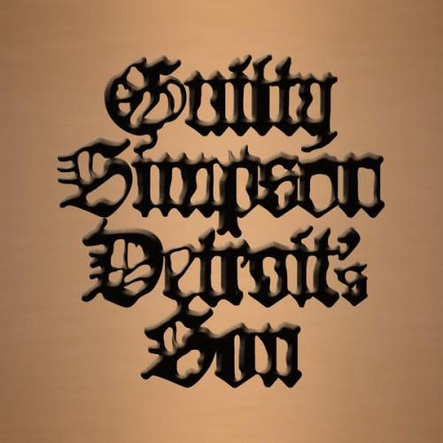 Guilty Simpson - Detroit's Son