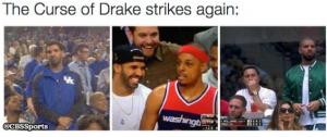 DrakeCurse