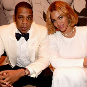 Minister Louis Farrakhan Suggests Jay Z Cover Beyonce Up