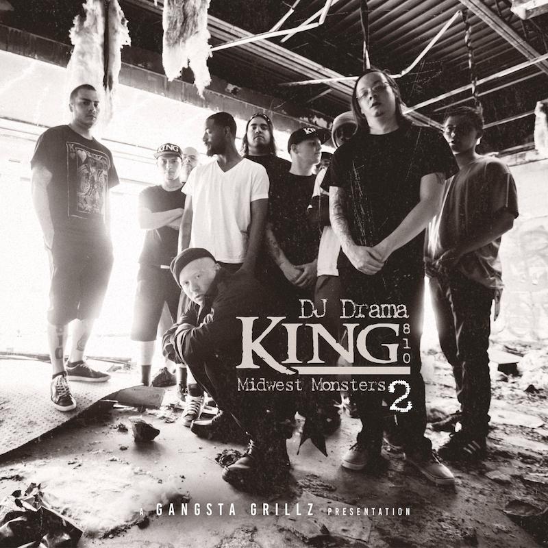 King 810 F Zuse Vendettas Hiphopdx