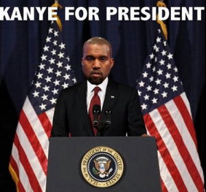 KanyePresident