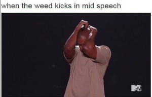 KanyeWeed