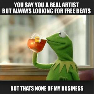 KermitSipsTea