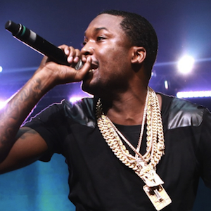 Meek Mill Lists Favorite Male-Female Rap Duets