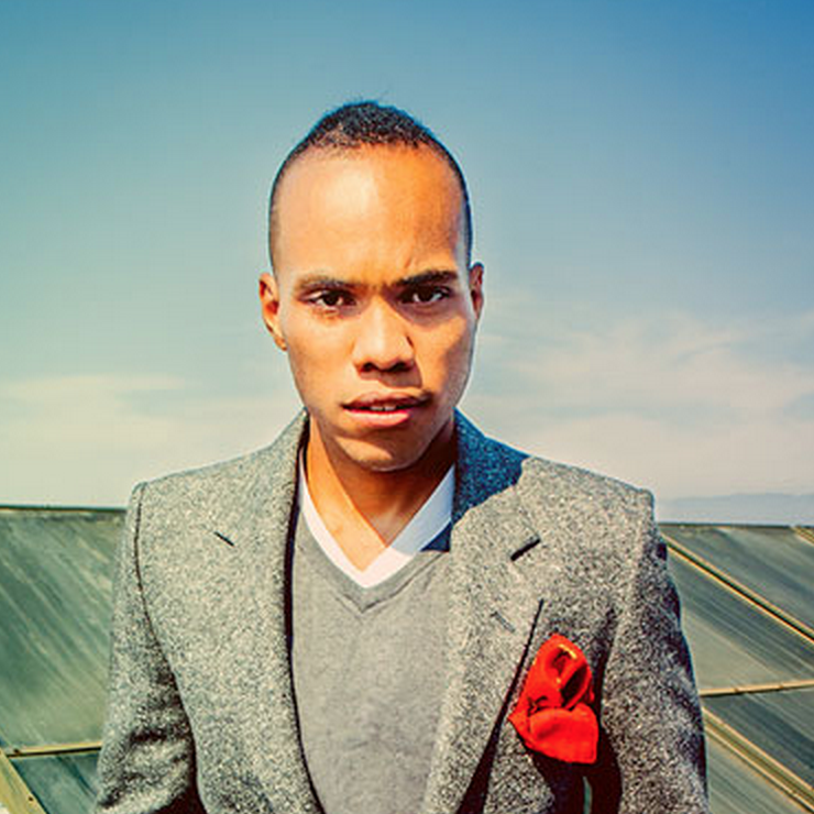 """Blended Babies """"The Anderson .Paak – EP"""" Release Date, Cover Art, Tracklist & Stream"""
