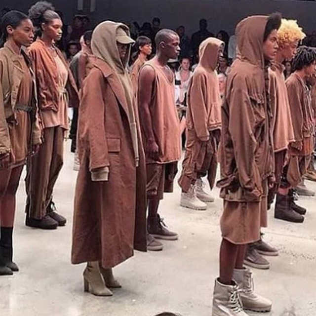 "Immortal Technique On Kanye West's adidas Line: ""I Don't Spend Millions Of Dollars To Look Like An Idiot"""