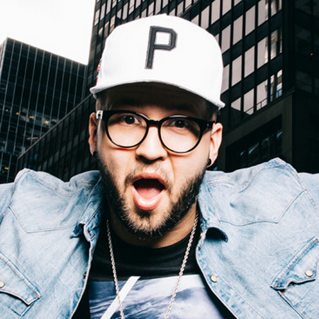 "Andy Mineo Details Creation Of ""Uncomfortable"" Album"
