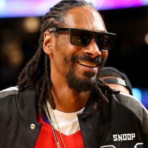 Snoop Dogg Not Ready For His Own Biopic