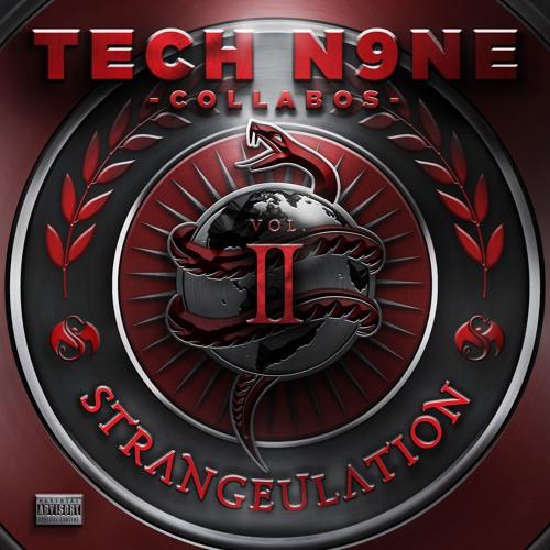 Tech N9ne - Slow To Me ft. Krizz Kaliko & Rittz