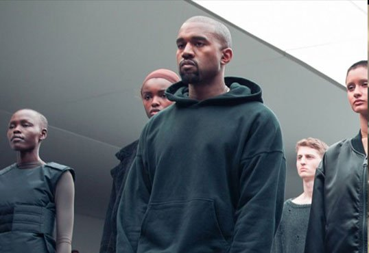 All Eyez On Memes: Kanye West's Fashion Show & Drake's Collaborative Project With Future