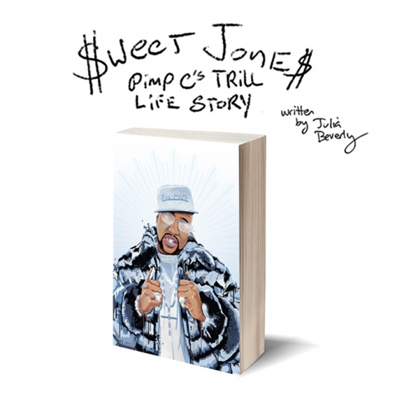 Pimp C Gets a Biography Worthy of His Swagger