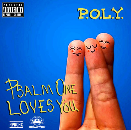 Psalm One POLY
