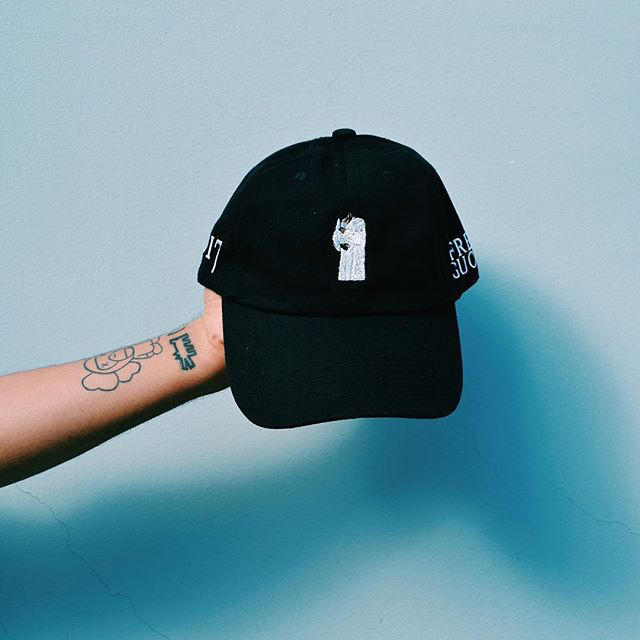 WIN! We Are Giving Away Two Exclusive  FreeGucci Hats By From 3fb91cb44df