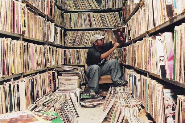 Top 5 Myths About Hip Hop Sampling & Copyright