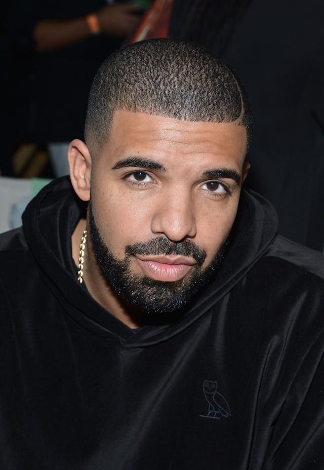 "Drake: ""I Have To Speak Against Negativity & Conflict"""