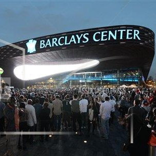 Barclays Center Introduces TIDAL Theatre As Part Of Sponsorship Deal