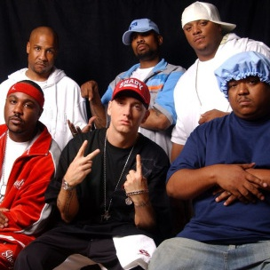 D12 On Eminem: A Lot Of People Thought He Was Black