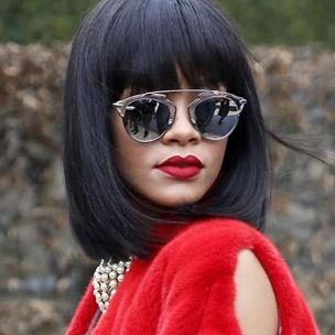 Rihanna Talks Business & Race In New Interview