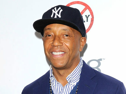 Russell Simmons To Reach Settlement In RushCard Lawsuit