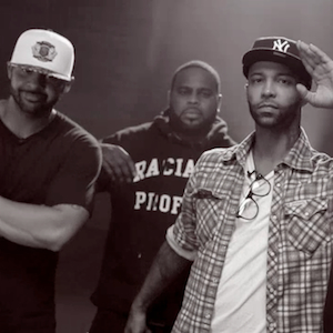 Slaughterhouse Says Forthcoming Album Is 85 Percent Mixed