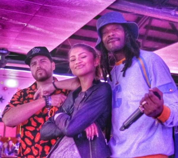 Snoop Party 2