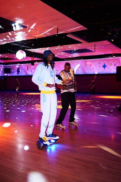 Snoop Party 4