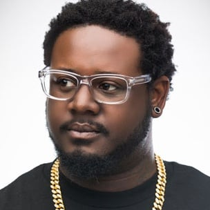 "T-Pain Says Drake Ghostwriting Incident ""Wasn't A Big Deal"""