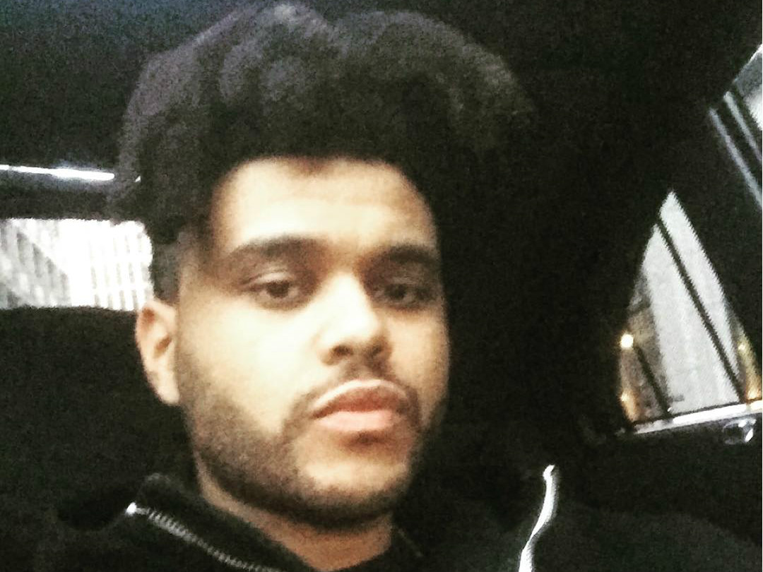 The Weeknd Donates $250,000 To Black Lives Matter Movement