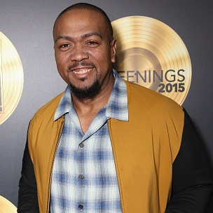 Tupac & The Notorious B.I.G. The Greatest Rappers Of All Time, Says Timbaland