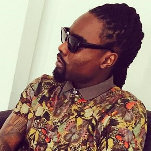 """Wale Announces """"Shine"""" Album At Pre-Show For President Obama's Sate Of The Union Address"""