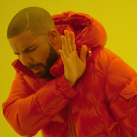 "Drake's ""Hotline Bling"" Not Nominated For Grammys Due To Cash Money"