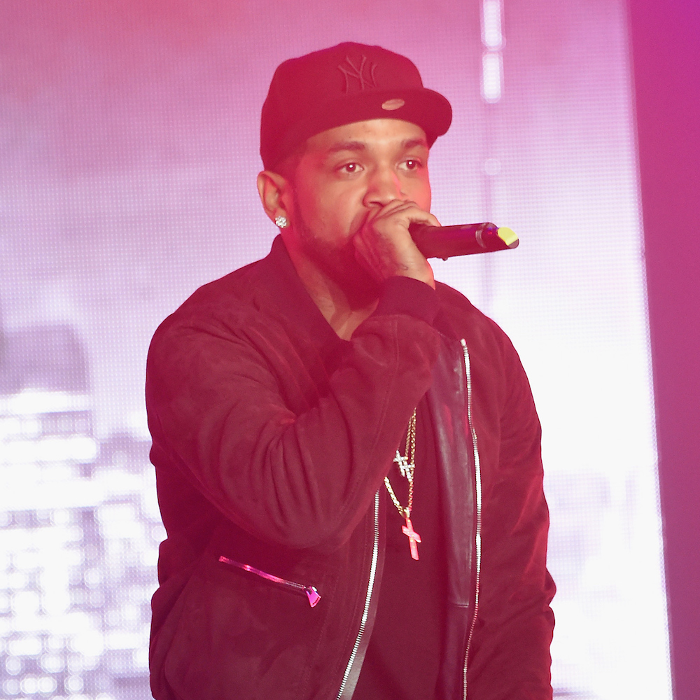 Lloyd Banks Explains Moving Away From Punchline Rap In Unearthed Video