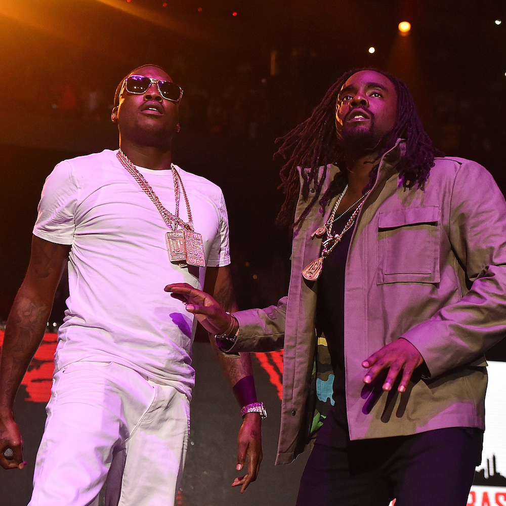 Meek Mill On Wale: You Can't Be Friends With Someone Who Wants Your Life; Wale Responds