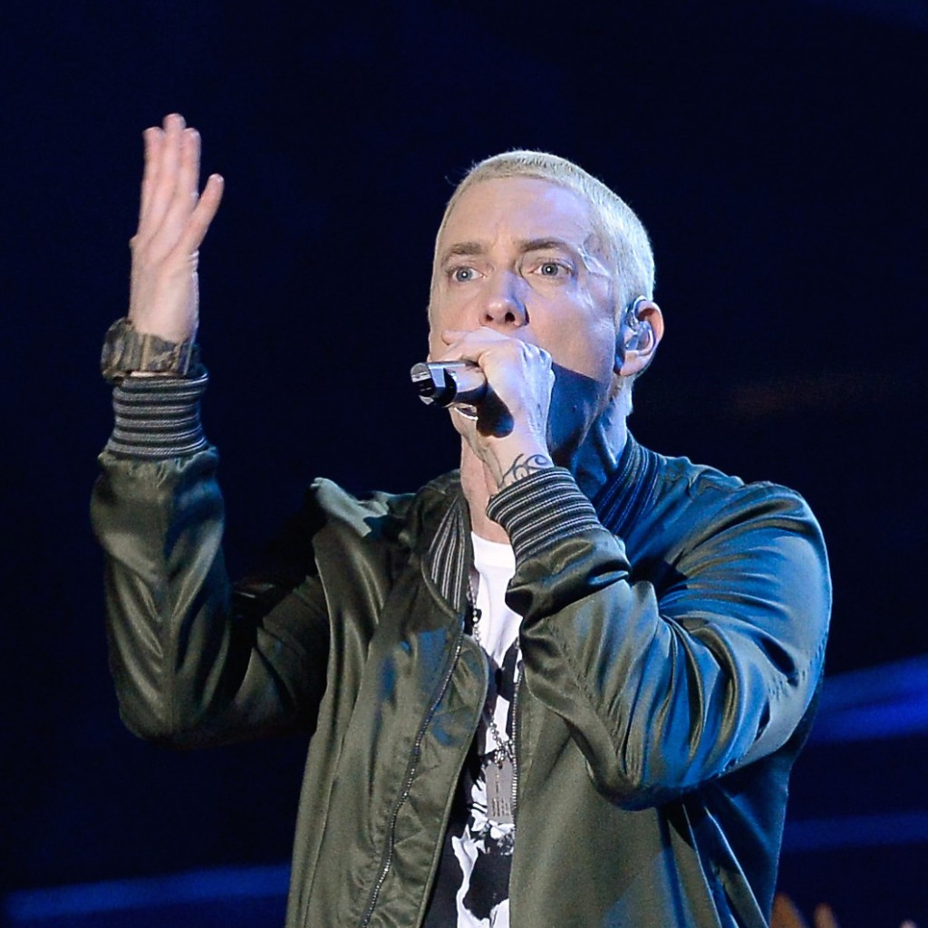 "Eminem ""8 Mile"" Deleted Rap Battle Detailed By Marv Won"