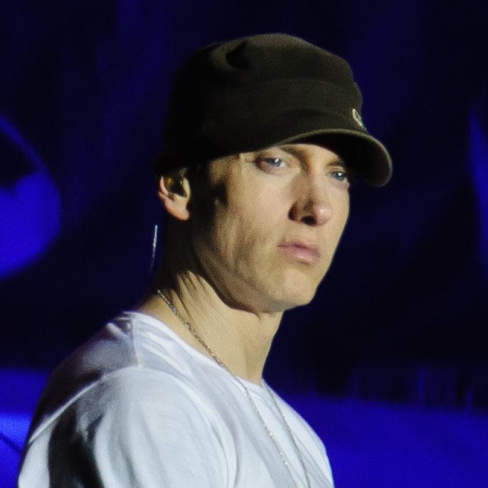 Eminem Recalls Being A Redman Fanboy