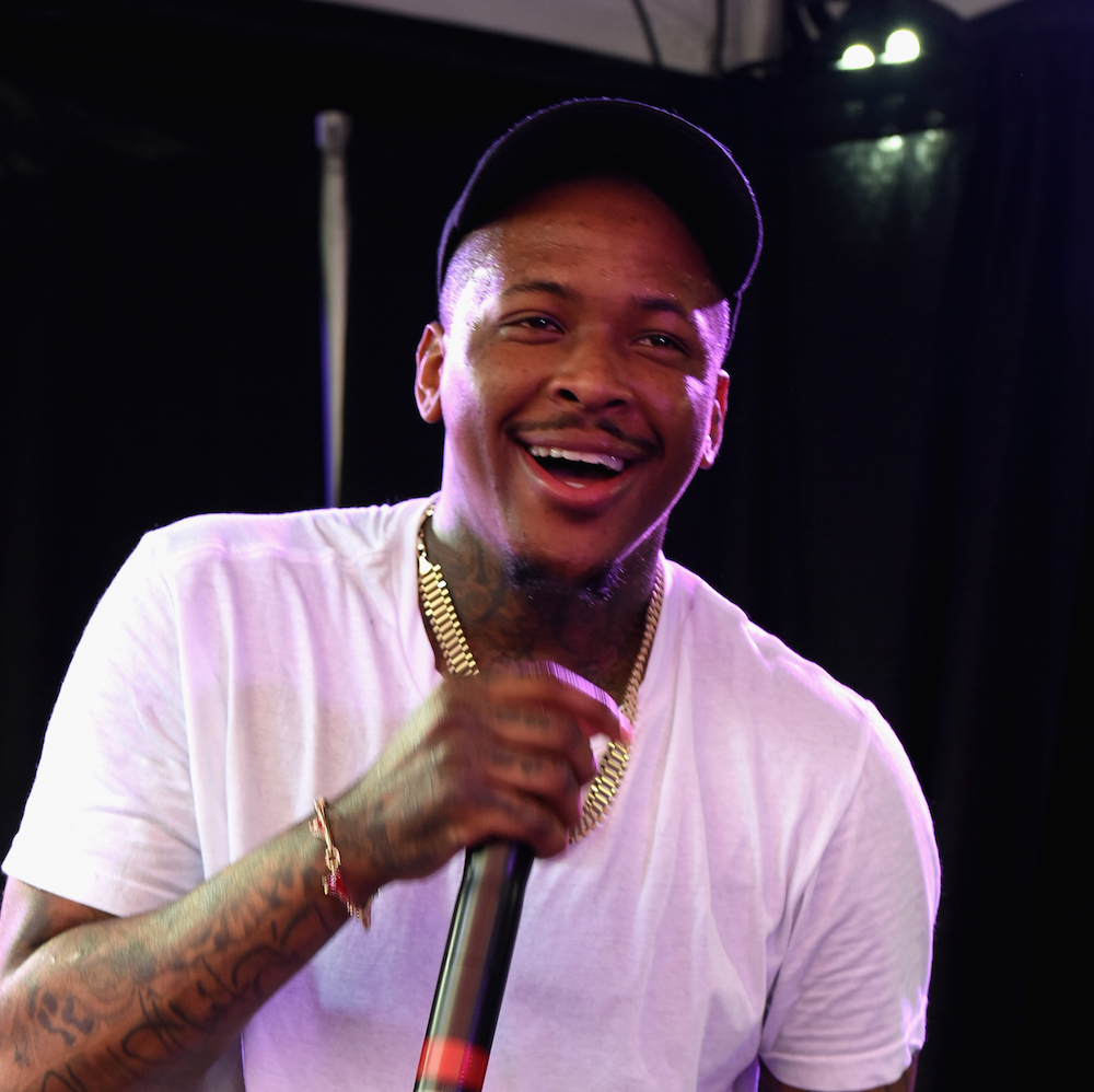 YG Addresses Studio Shooter In FADER Cover Story