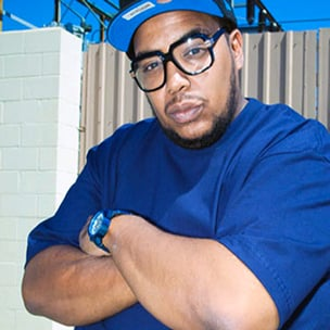 Glasses Malone Details Dr. Dre Kicking Off His Career & How The Game Saved The West Coast