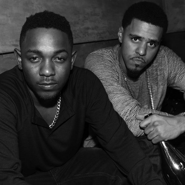 "First Listen: Staff Reactions To Both J. Cole's & Kendrick Lamar's ""Black Friday"" Remixes"