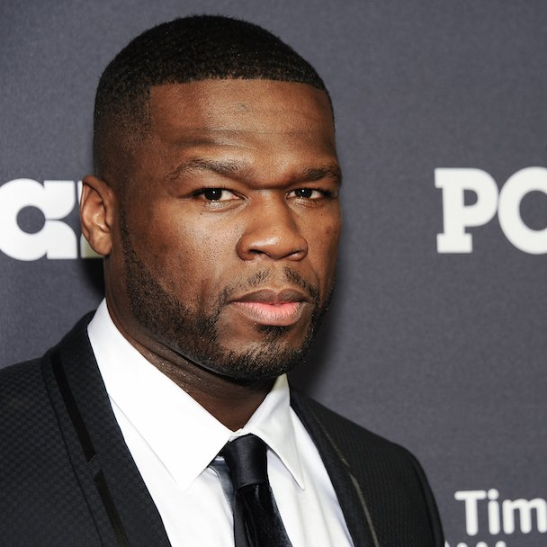 Amid Tragedy & Power, There's More To 50 Cent